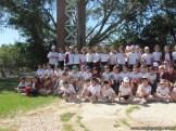 Campamento de 2do grado 36