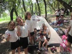 Campamento de 3er grado 21