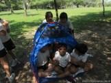 Campamento de 3er grado 25