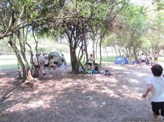 Campamento de 3er grado 32