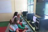 Clase abierta de Computación - Sala de Belén 24