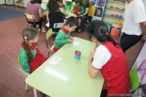 Clase abierta de Inglés en sala de 4 años 16