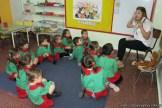 Clase abierta de Inglés en sala de 4 años 2