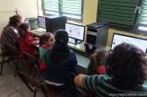 Clase abierta de computación - sala de Silvana 66