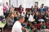 Clase abierta de inglés en sala de 3 años 7