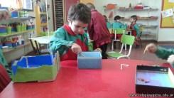 Disfrutamos los juegos realizados en el taller de padres 11