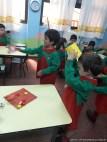 Disfrutamos los juegos realizados en el taller de padres 2