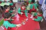 Disfrutamos los juegos realizados en el taller de padres 24