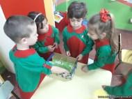 Disfrutamos los juegos realizados en el taller de padres 3