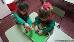 Disfrutamos los juegos realizados en el taller de padres 39
