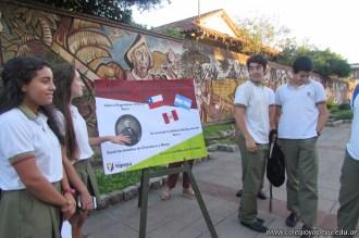 Expo Cruce de los Andes 1