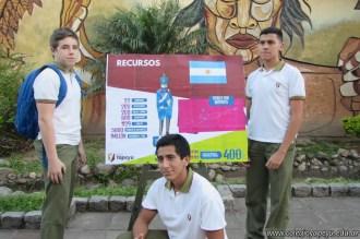 Expo Cruce de los Andes 12