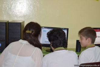 Expo de Computación 53