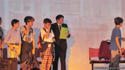 Expo de inglés de 6to grado 16