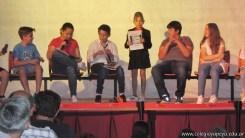 Expo de inglés de 6to grado 29