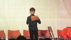 Expo de inglés de 6to grado 36
