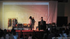 Expo de inglés de 6to grado 60