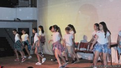 Expo de inglés de 6to grado 73