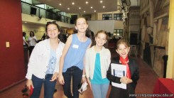 Expo de inglés de 6to grado 9