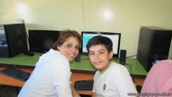 Muestra de Tecnología de 4to grado 12