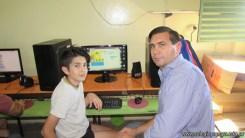 Muestra de Tecnología de 4to grado 15
