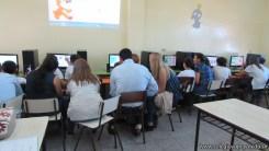 Muestra de Tecnología de 4to grado 2