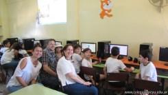 Muestra de Tecnología de 4to grado 25