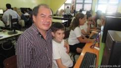 Muestra de Tecnología de 4to grado 3