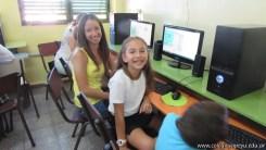 Muestra de Tecnología de 4to grado 30