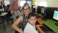 Muestra de Tecnología de 4to grado 7