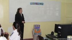 Muestra de Tecnología de 5to grado 2