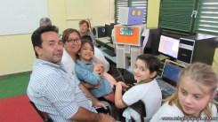 Muestra de Tecnología de 5to grado 25
