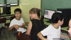Muestra de Tecnología de 5to grado 4