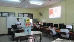 Muestra de Tecnología de 5to grado 42
