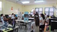 Muestra de Tecnología de 5to grado 45