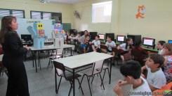 Muestra de Tecnología de 5to grado 46
