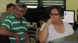 Muestra de Tecnología de 5to grado 8