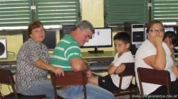 Muestra de Tecnología de 5to grado 9