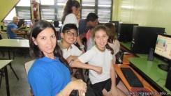 Muestra de tecnología de 6to grado 13