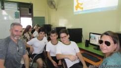 Muestra de tecnología de 6to grado 2
