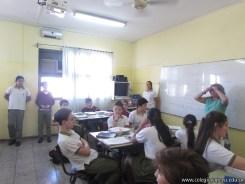 Segundo encuentro de Articulación Primaria-Secundaria 10