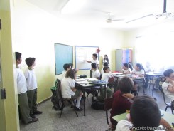 Segundo encuentro de Articulación Primaria-Secundaria 11