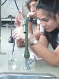 Velocidad de las reacciones químicas 10