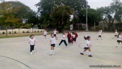 Inicio de clases en el Espacio Andes 20
