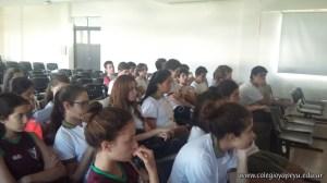 Jóvenes administradores 1