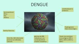 Aprendemos sobre virus y enfermedades que provocan 2