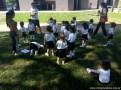 Clases de educación física de sala de 3 años 13