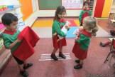 Educación Vial en salas de 4 años 1