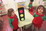 Educación Vial en salas de 4 años 3