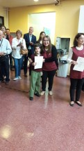 Entrega de certificados YLE primaria 28